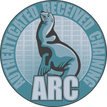 Old ARC Logo